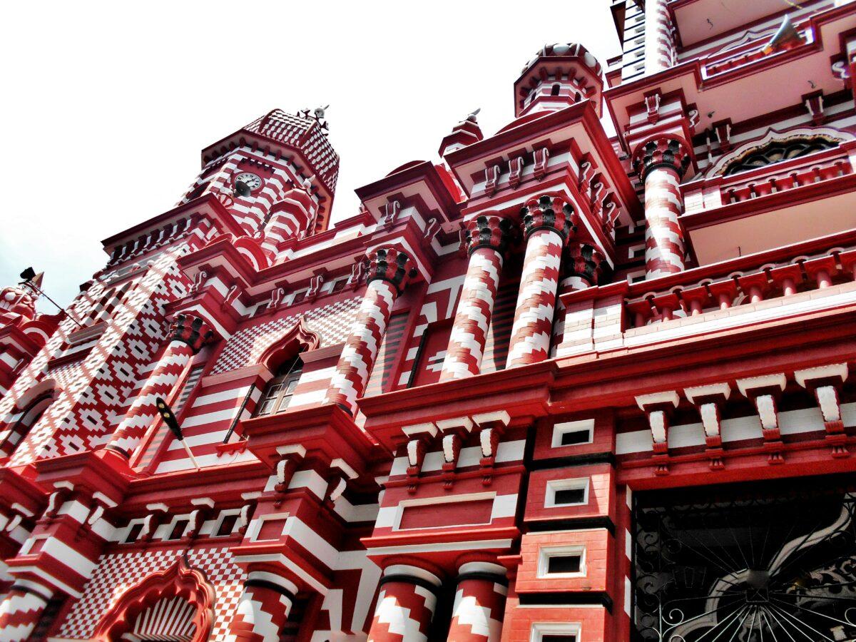 Colombo : Une ville haute en couleur pendant les vacances d'été