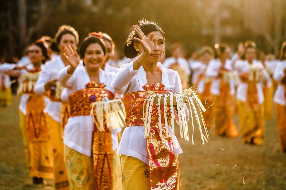 Festivals à Bali : jour de Kartini