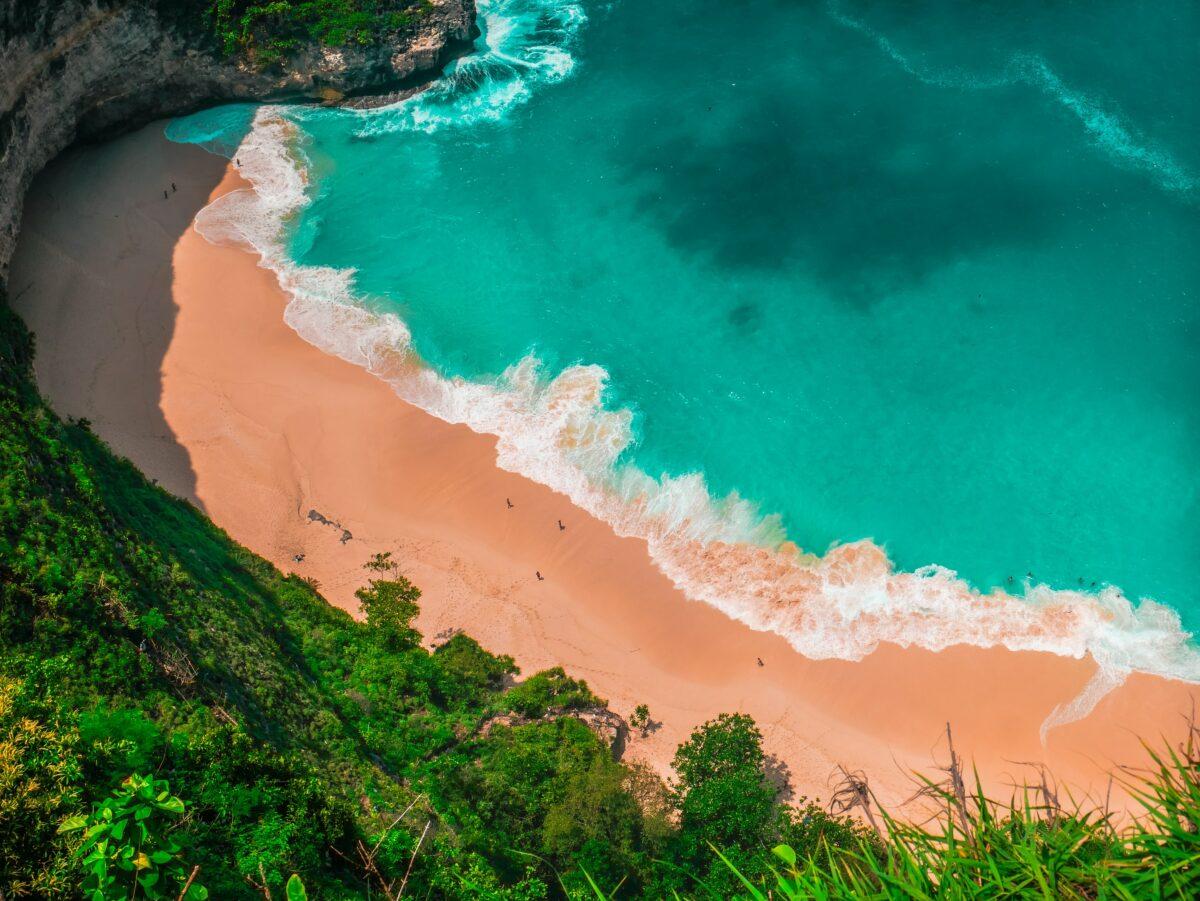 Bali : Le paradis des voyageurs