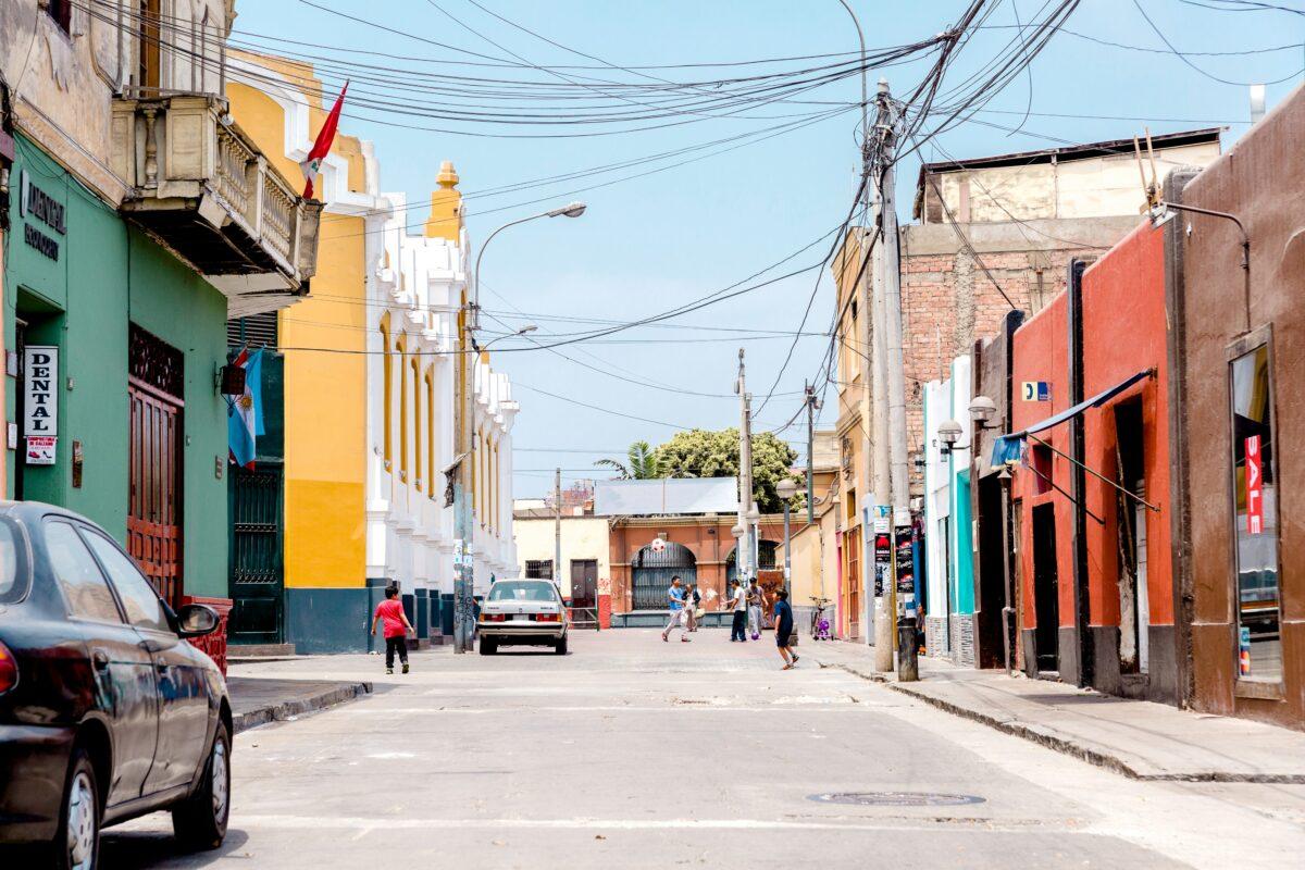 Quartier Barranco