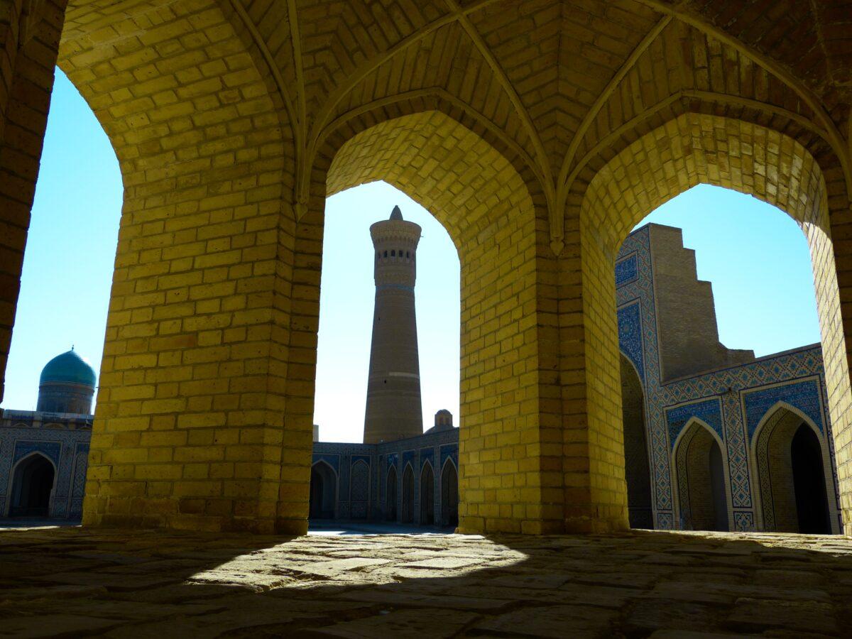 guide mosquée