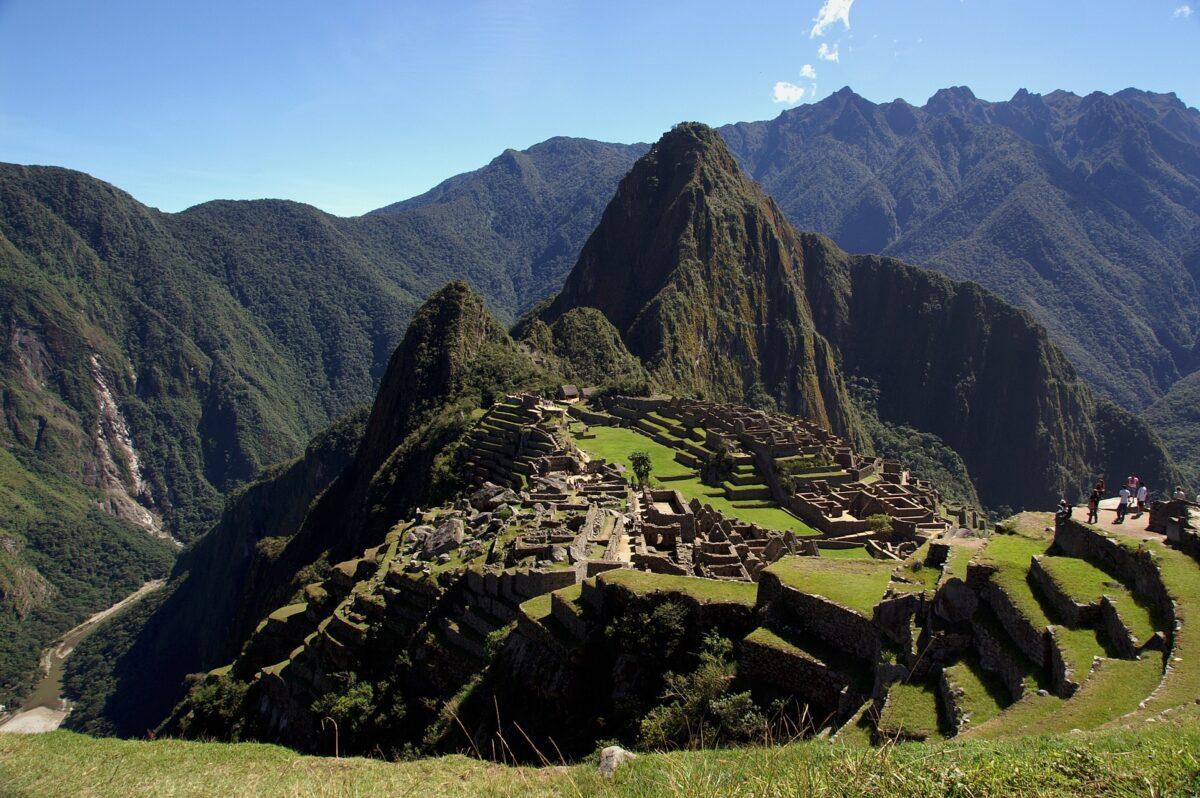visiter le Pérou : Montagnes et les hauts plateaux des Andes