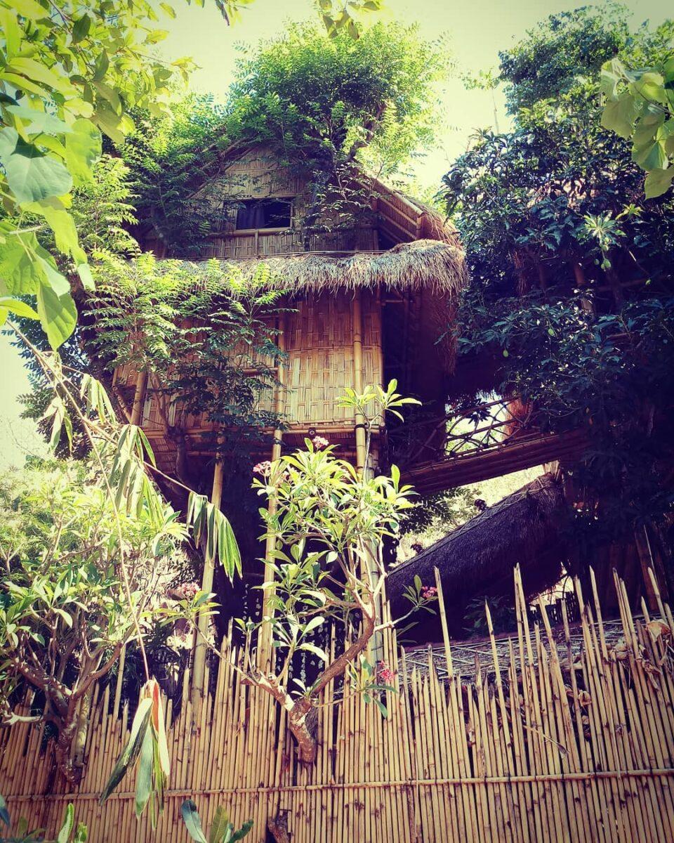 Hébergements à Bali