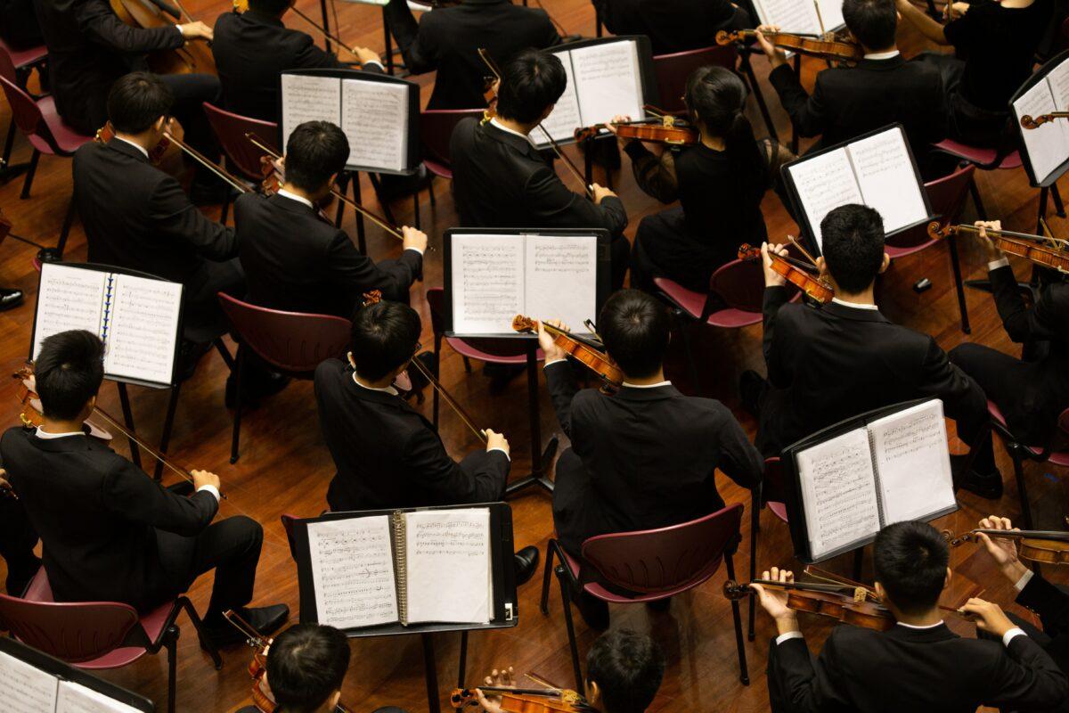 Concert en Arménie