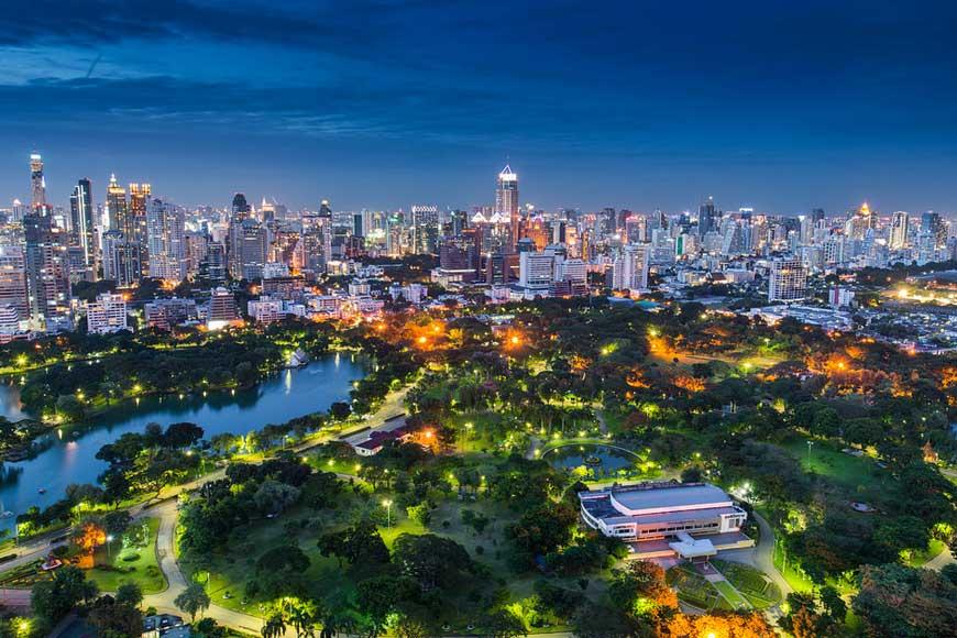 bangkok soguide lumpini park