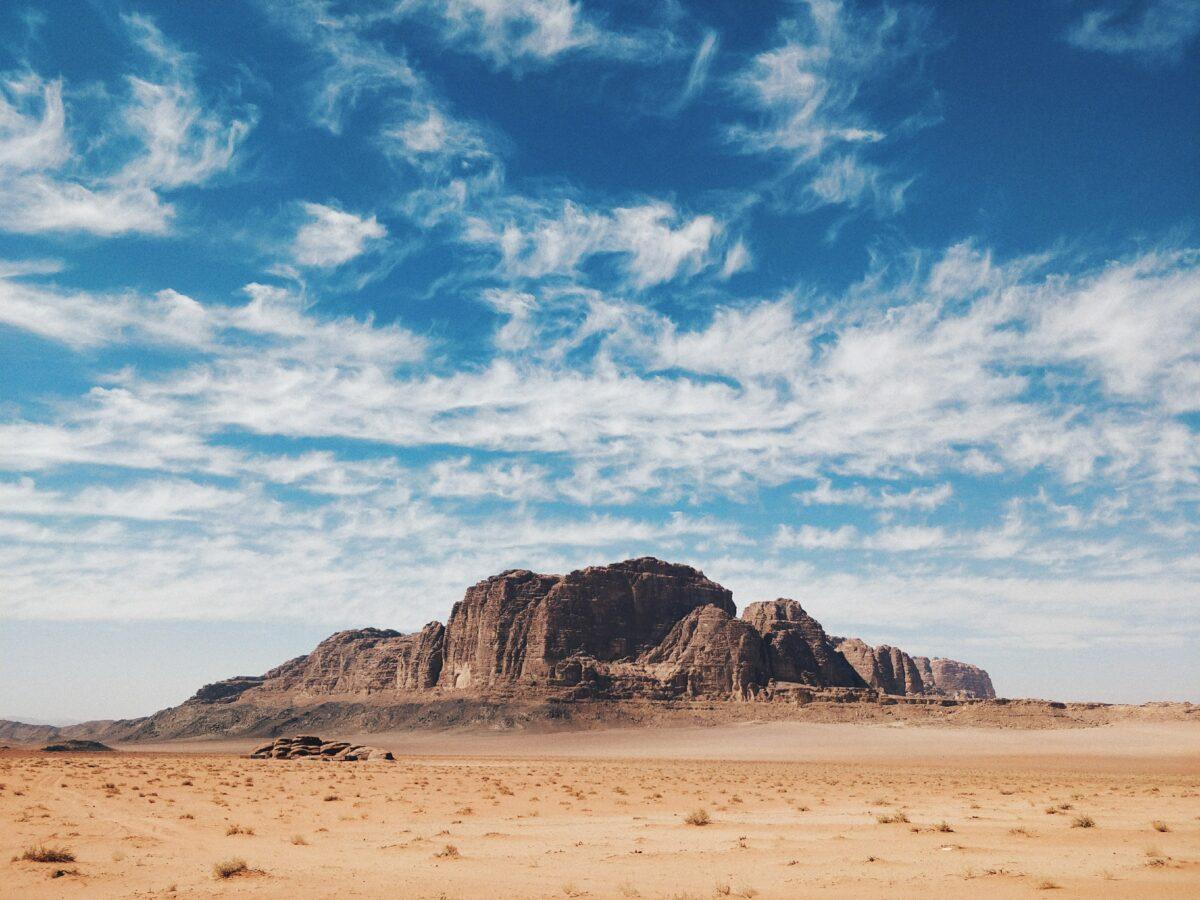 soguide Wadi Rum
