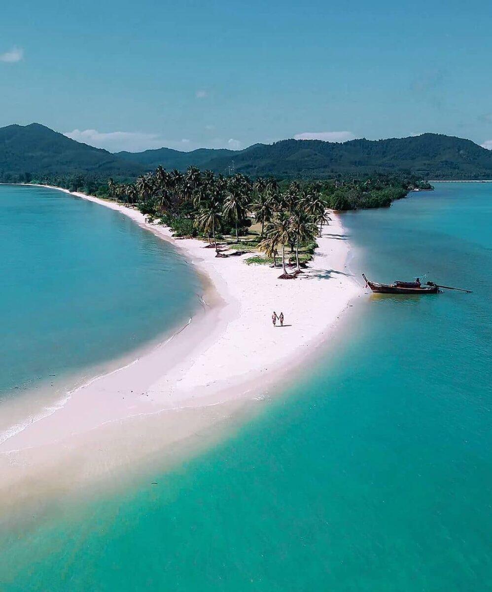 laem haad Koh yao yai plage incontournable thailande