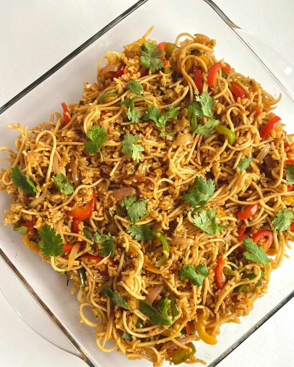 Budaatai Khuurga gastronomie mongolienne