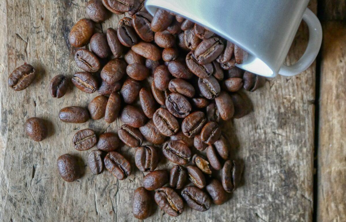 Raisons le café