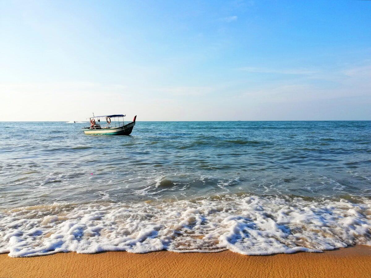 lieux à visiter plage