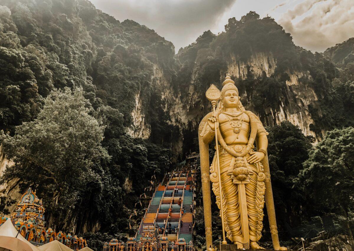 lieux à visiter bouddha